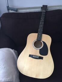 Accoustic Guitar Stagg