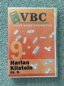 Value Based Copywriting Course (Full DVD Set)