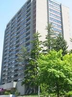 Conestoga Towers - 1 Bedroom Penthouse Apartment for Rent