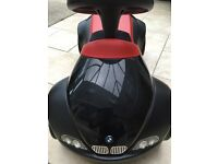 Kids BMW car Ride-on/ baby racer/push toy car