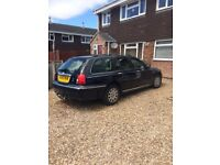 ROVER 75 £1100 Must go by Friday 22nd or being part exchanged