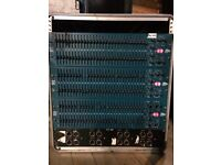 3x BSS fcs966 dual graphics - £150 each (£100 for graphic needing HPF repaired)