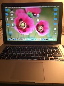 Apple MacBook Pro 13 inch 2.4GHZ