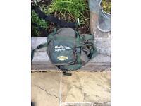 Challenger fishing sleeping bag