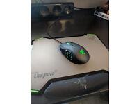 Razer Naga MMO Classic Mouse - Good Condition £50
