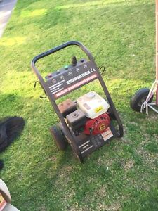 Petrol pressure washer, Epping Whittlesea Area Preview