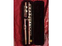 Flute - JY USA