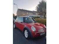Mini Cooper - Red Chilli Pack - Brand New Tyres and Brakes