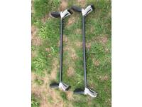 Vauxhall Astra roof bars