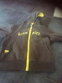 """Brownies hoody 34"""""""