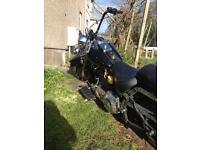 Harley Davidson 1340 Evo Softail