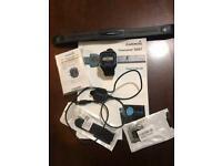 Garmin Forerunner 920XT fitness watch charger heart rate monitor