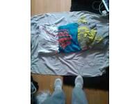 Men's xml hoodie bundle