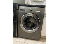 Samsung Ecobubble 7kg a washing machine £100