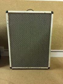 Custom Blackstar Guitar Cab Cabinet 2x12 w Celestion Speakers