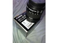 Canon 10-18mm fresh with box!