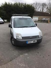 FORD TRANSIT CONNECT SWB 2007