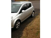 Vauxaull corsa for sale £1450 ono