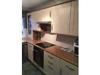 Kitchen Units. Various sizes, good condition.