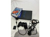PlayStation 2 complete and working