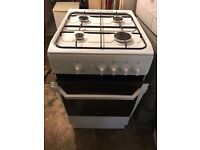 INDESIT Very Nice Fully Gas Cooker 50cm wide & Fully Working Order