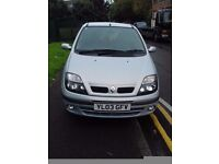 Renault Scenic 1.4 For Sale