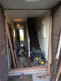 BQ Carpentry - Over 25 years experience in all wood related work /Reliable, skillful and fast