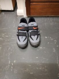 Nike cycle trainers