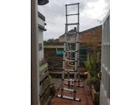 Telesteps 3.0 Telescopic Combination Ladder