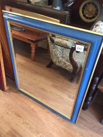 Mirror ,rectangular size W 30 in H 36 in £30 each mirror