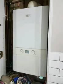 Logic ideal boiler