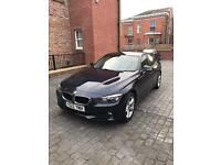 Bmw 3 series 318d se 2.0 new shape hpi clear P/X