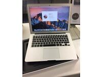 MacBook Air 13, Intel i5 1.3 GHz, 128 GB SSD + 3 month Warranty
