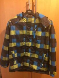 M&S winter jacket