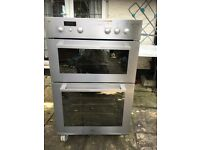 Electric oven whirlpool