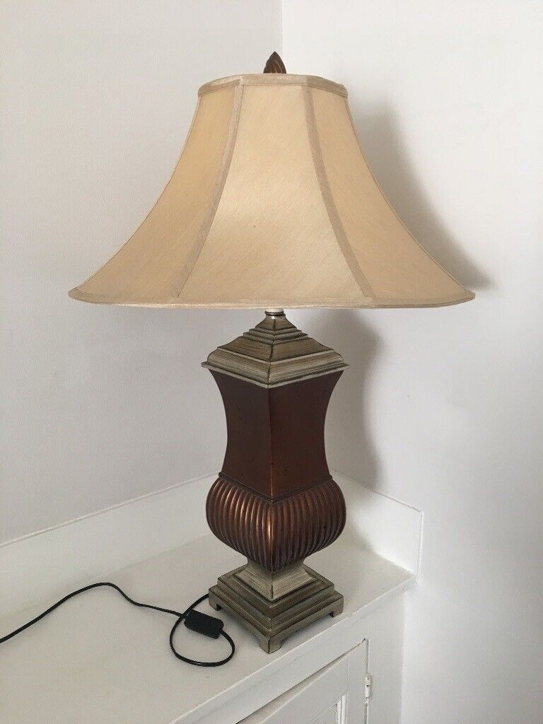 Large Lamp Furniture Village