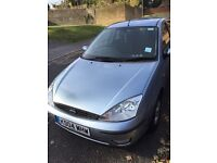 Blue, automatic ,low mileage 59000 , 3 previous owners, good condition inside and out drives superb