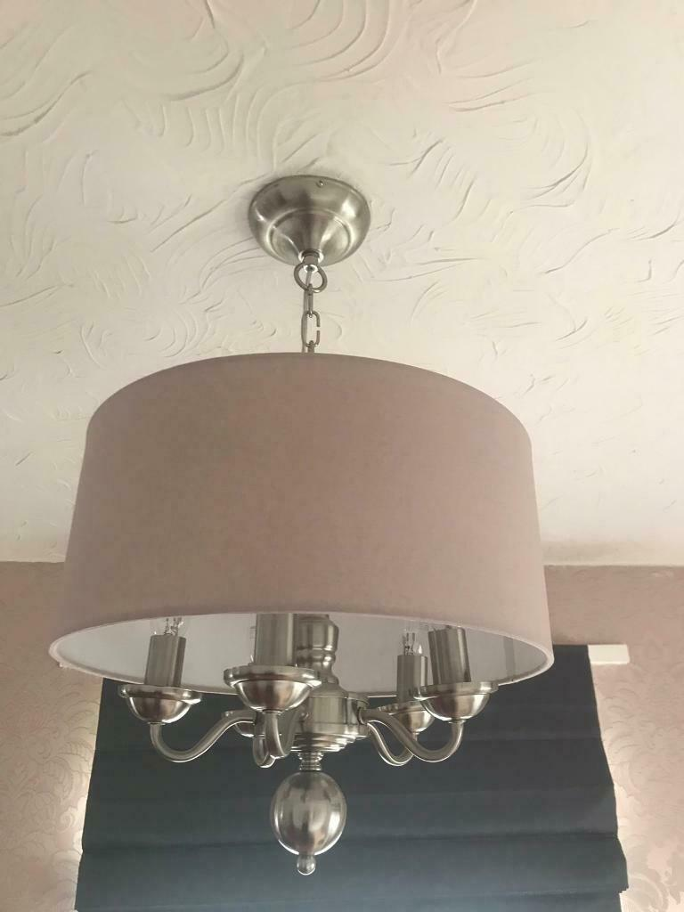 Gorgeous Grey And Silver Lights X 2 In Northampton Northamptonshire Gumtree