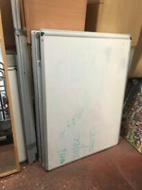 Dry White Boards