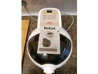 Tefal Acti-fry used once
