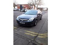 Vauxhall Vectra 1.9 CDTi 16v Elite Model AUTOMATIC Full Option Very clean in and out