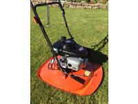 2015 Flymo XL500 lawnmower