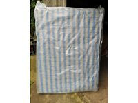 Double Budget Mattress Brand New and Wrapped