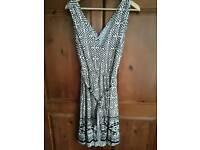 Summer dress size 14