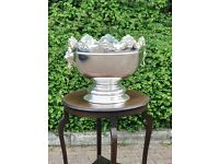 Huge very good quality wine/champagne cooler