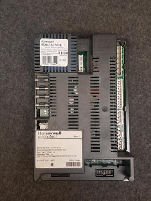 Honeywell Mcba14201d Rev 1 Controller Oem