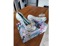 Irregular Choice shoes Size 5 (uk)
