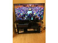 Phillips 43 inch 4K UHD Freeview LED TV