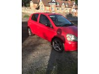 Toyota Yaris GLS 1ltr petrol cheap tax and insurance