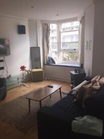 Looking for a housemate in a 2 bedroom flat in Hove - near the beach!